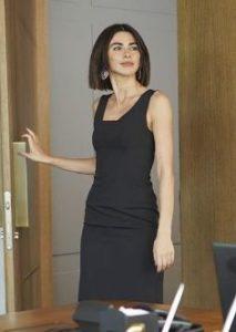 Yasak Elma Şahika Siyah elbise markası