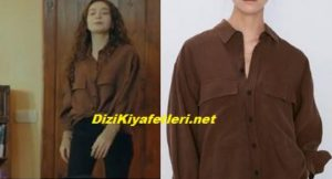 Sefirin Kızı Nare Gömlek markası
