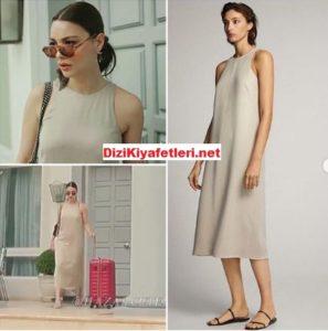 Zemheri Berrak elbise markası