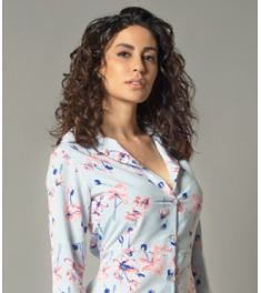 Baraj Zahra elbiseleri
