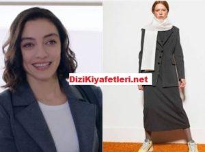 Mucize Doktor Damla ceket markası