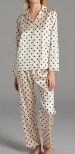 Zalim istanbul Damla pijama takımı