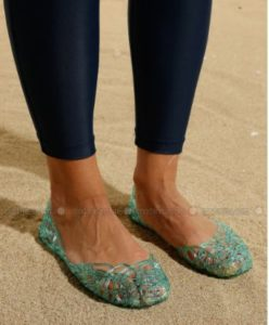 Modanisa plaj ayakkabısı