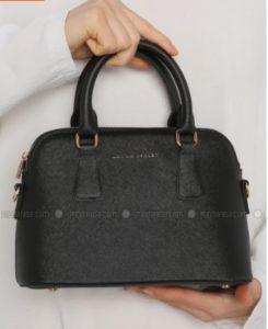 Modanisa siyah çanta