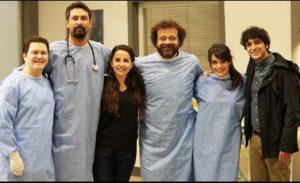 Mucize Doktor dizi kıyafetleri