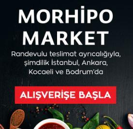 Morhipo market indirimi