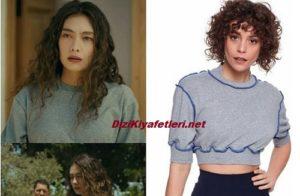 Sefirin Kızı Nare bluz markası