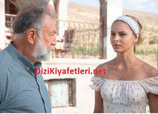 Maria ile Mustafa 5. Bölüm Kıyafetleri