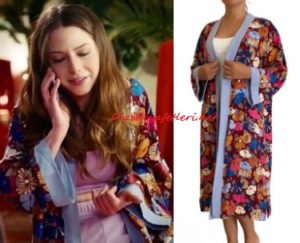 Mucize Doktor dizisi Ezo kimono